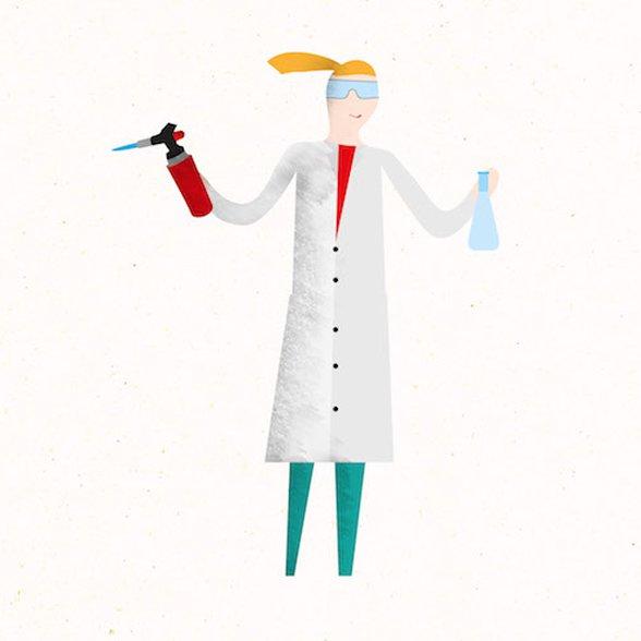 jak nauczyc się gotowac, jak gotować profesjonalnie, profesjonalny kucharz, jak gotować, grafika Marcin Lewandowski, Tomek Zielke