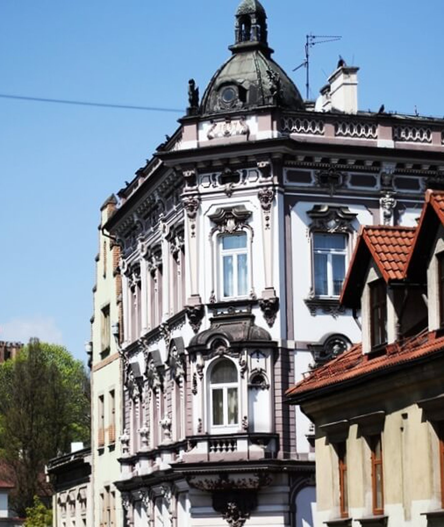Cieszyn, co zjeść w cieszynie, przewodnik kulinarny cieszyn, jedzenie w Cieszynie, kuchnia polska, gdzie na kawę w Cieszynie, przewodnik kukbuk