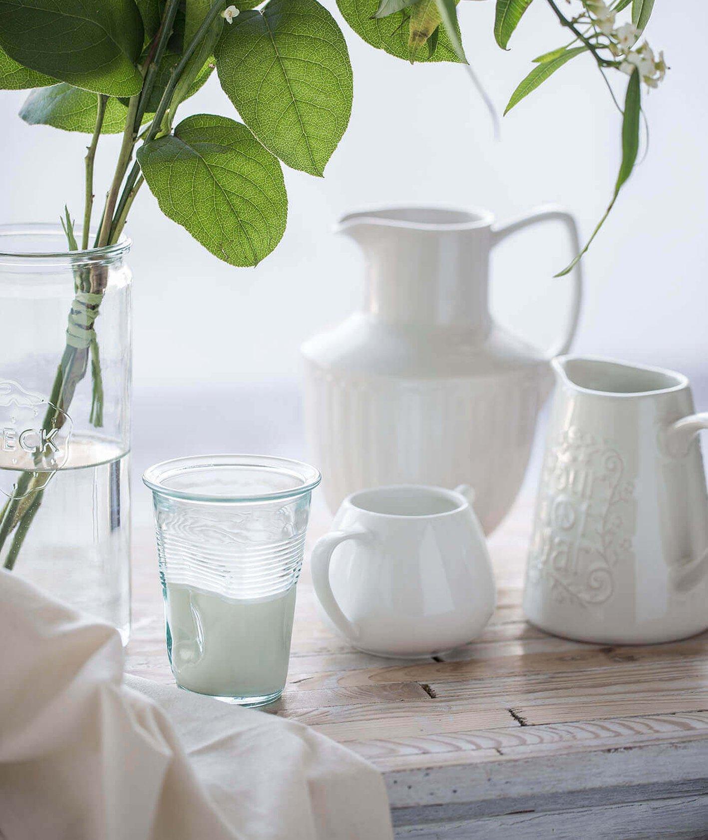 mleko roślinne, domowe mleko roślinne, kuchnia roślinna, dieta wegańska, Marta Dymek, Jadłonomia, jak zrobić mleko roślinne, przepis Jadłonomia
