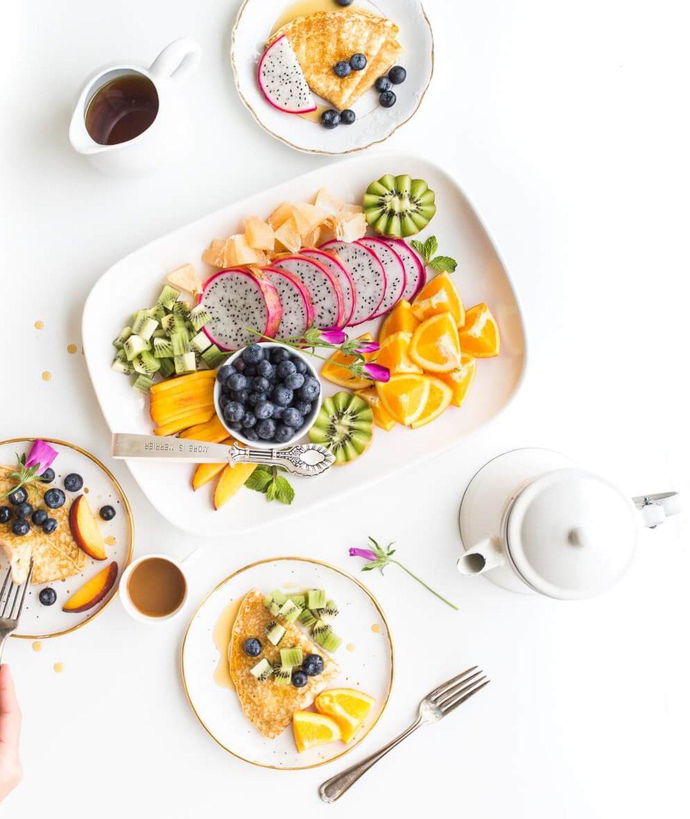 Najlepsze Aplikacje Liczace Kalorie