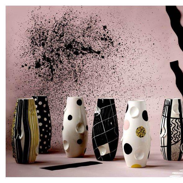 wazony, polski design, polska ceramika