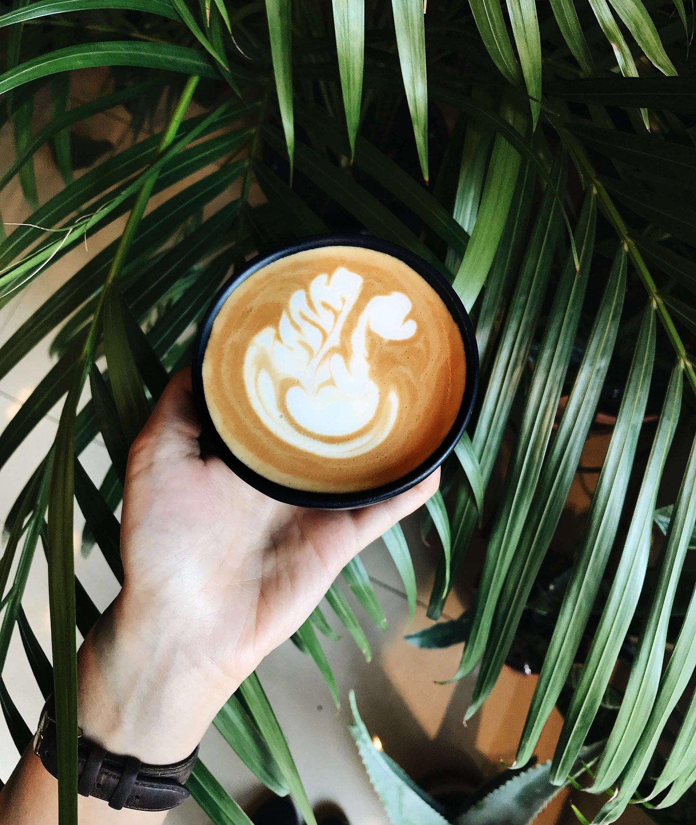 kawiarnia STOR (fot. Jessica Nadziejko)