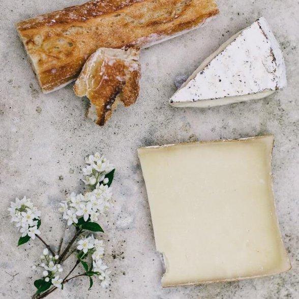 ser, ser długodojrzewający
