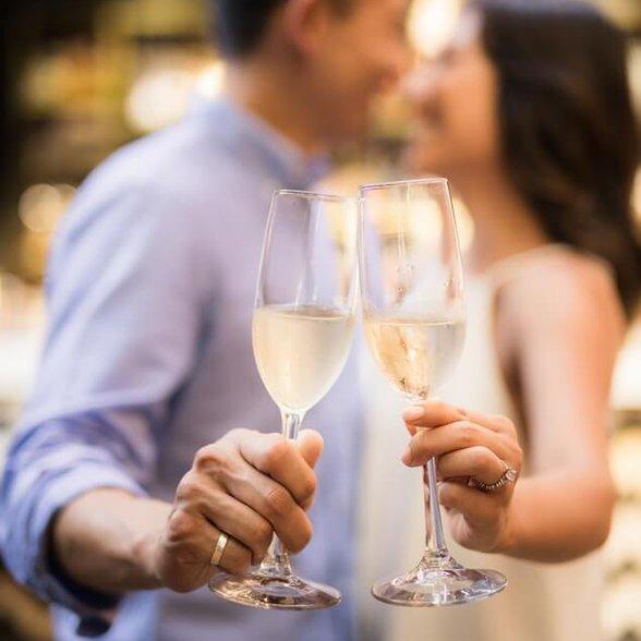 prosecco, zestawienie win, wino musujące, jak wybrać wino, wino Kukbuk, jakie wino
