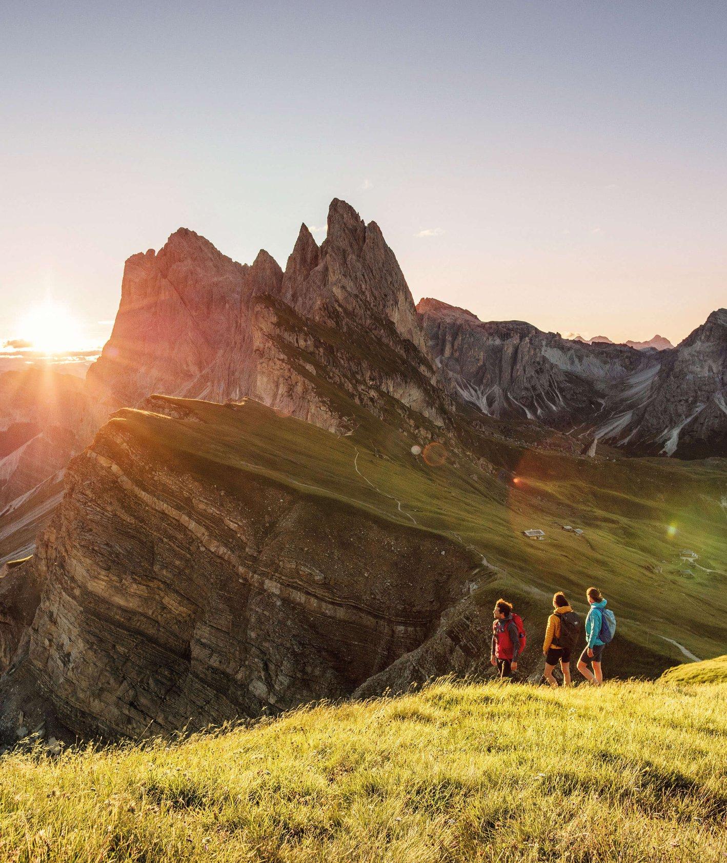 Piękne krajobrazy i aż 300 słonecznych dni w roku