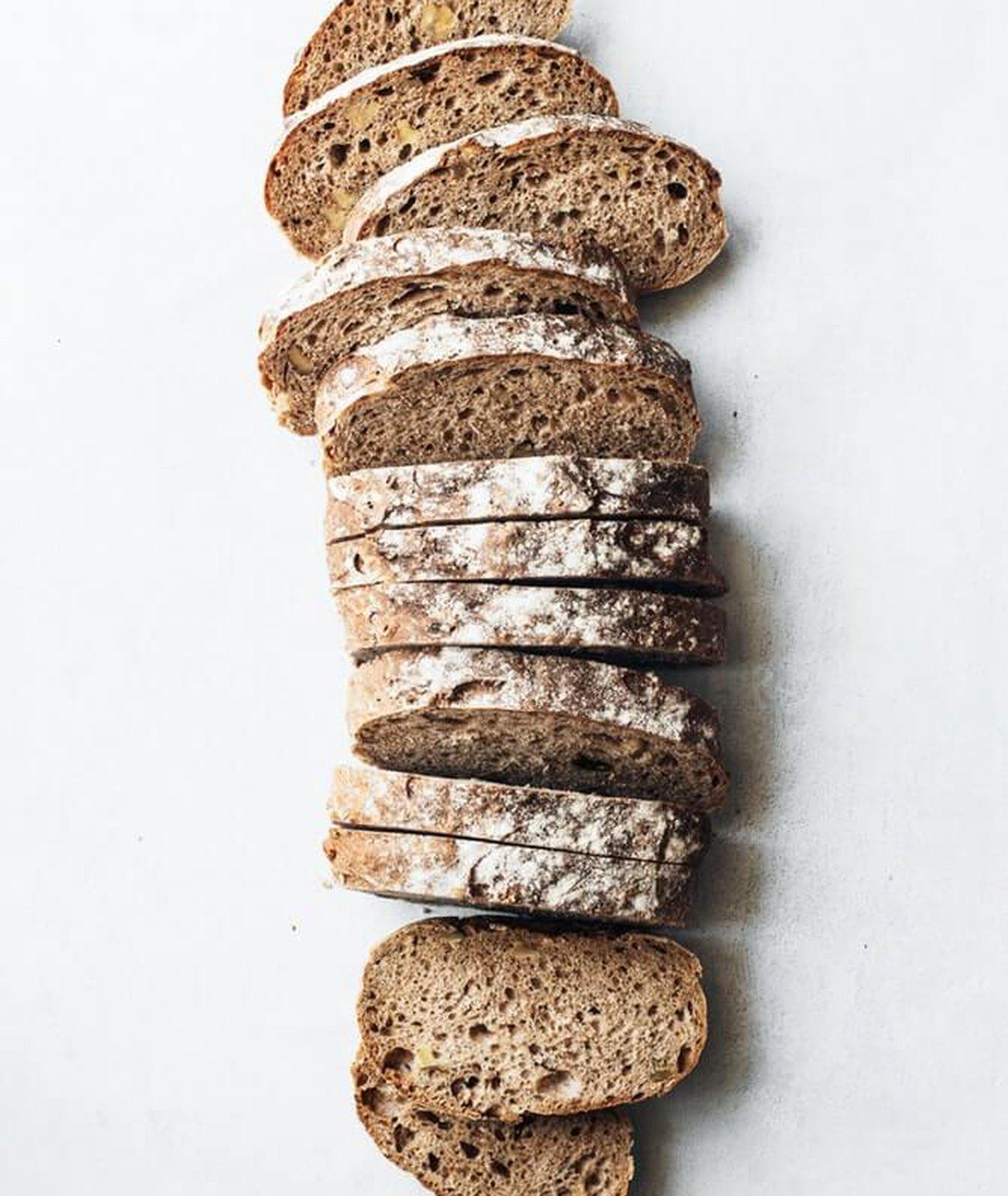 sposoby na suchy chleb, zero waste