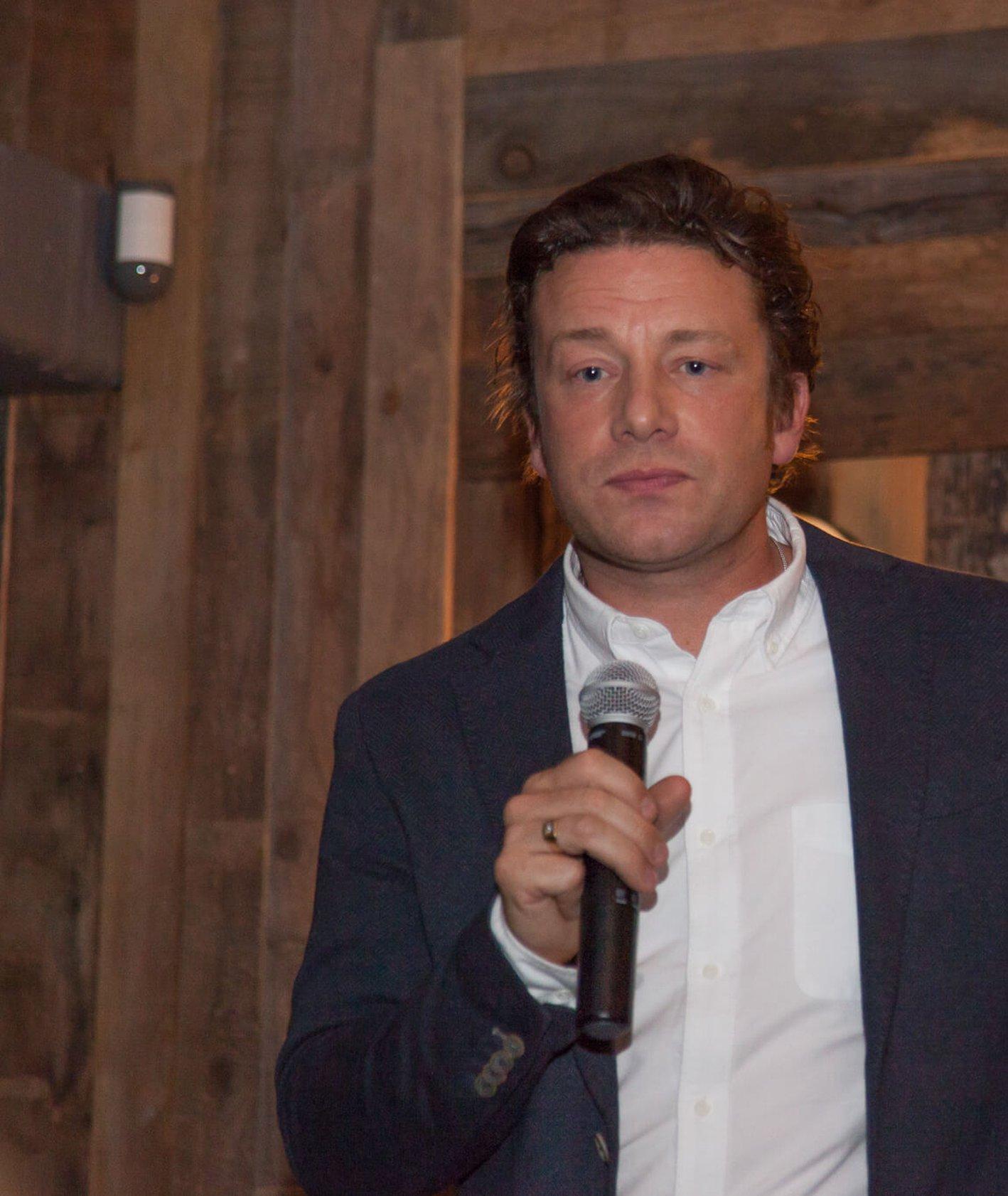 Jamie Oliver Zbankrutował Co Się Stało Z Imperium Słynnego