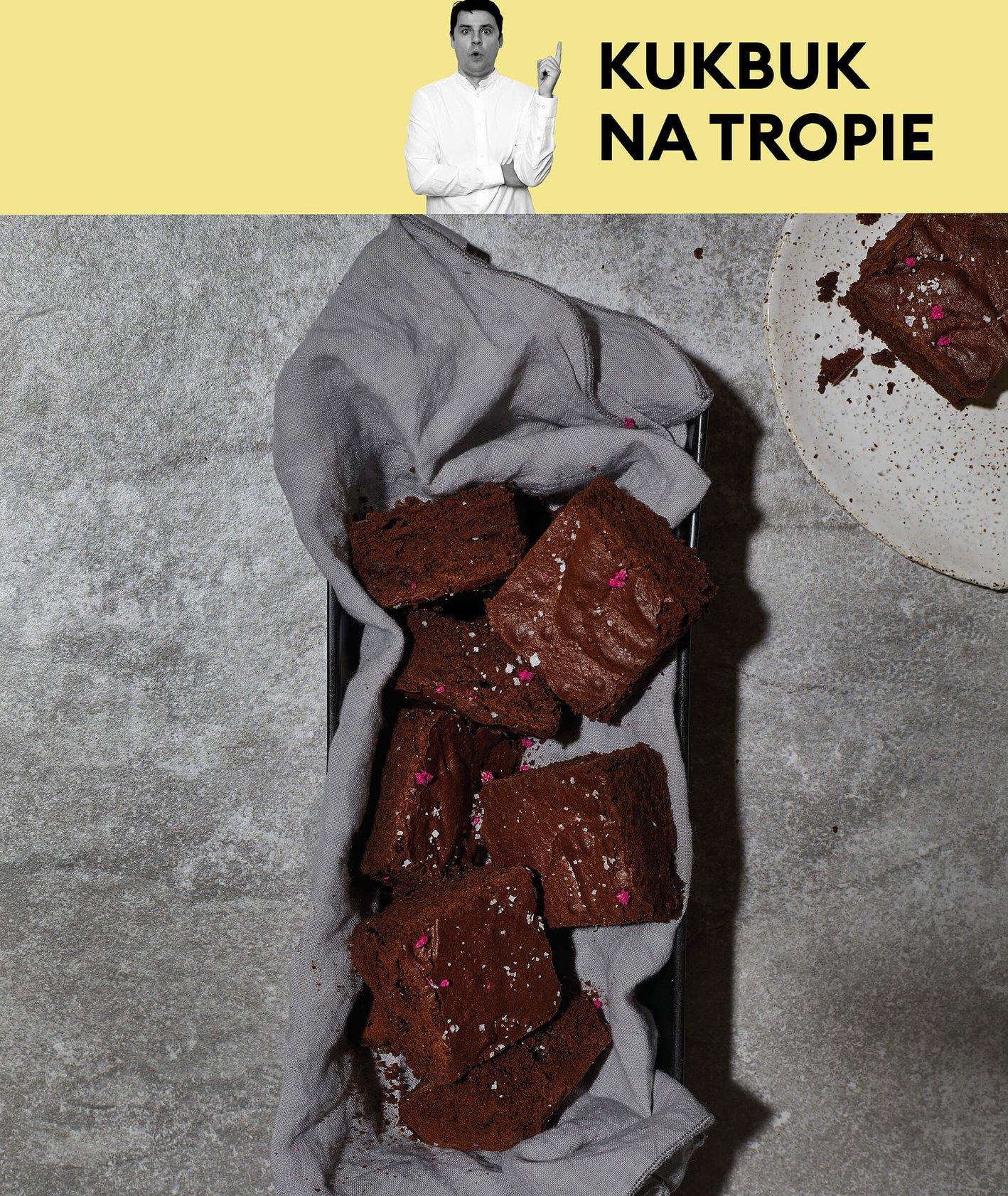 Jak zrobić brownie