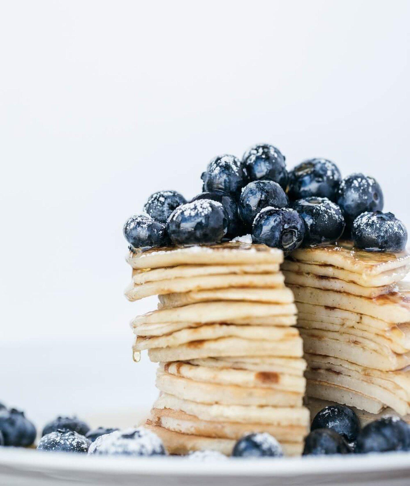 Top 10 Letnich śniadań Z Owocami Przepisy