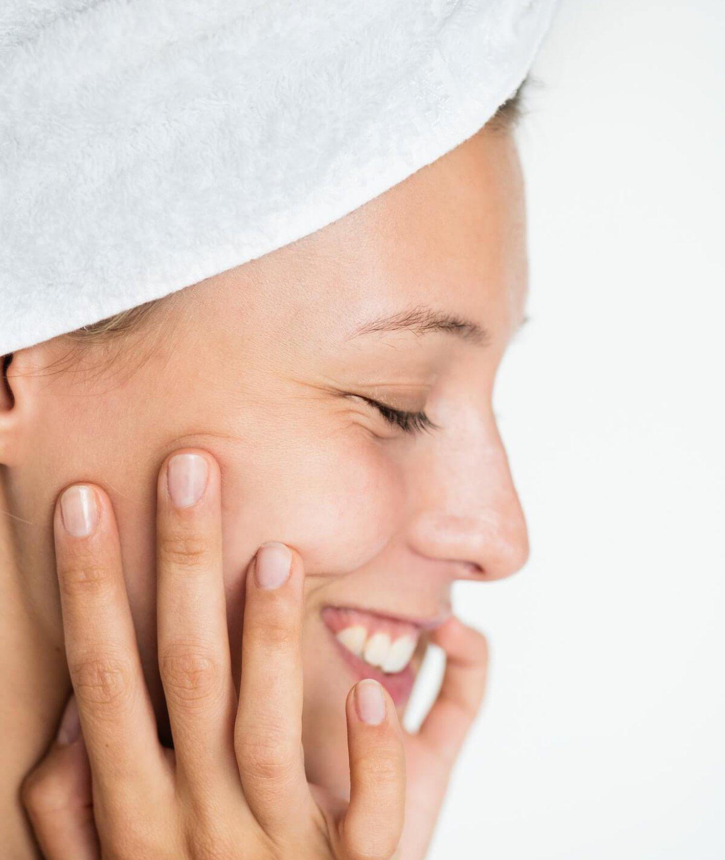 Pielęgnacja skóry (fot. Ake)