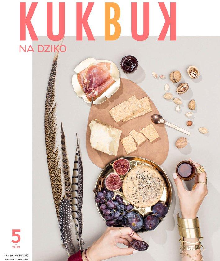 magazyn kukbuk - wrzesień 2019