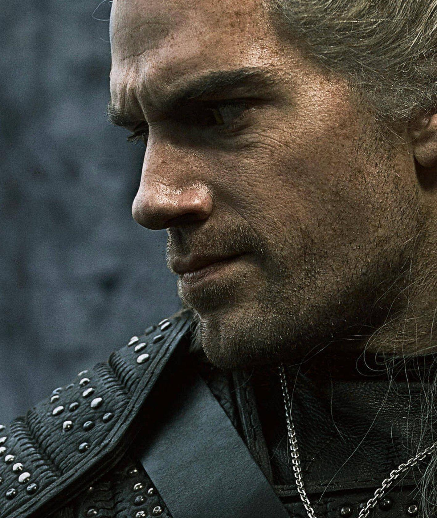 Wiedźmin – Geralt z Rivii w serialu Netflixa (fot. materiały prasowe)