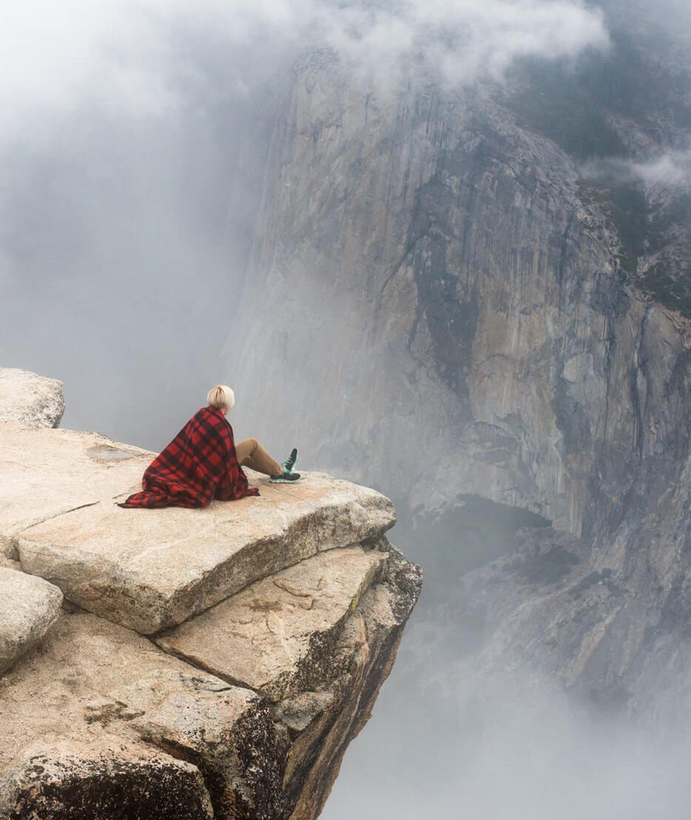 Dlaczego powietrze ma znaczenie (fot. Jason Hogan)